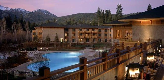 Hyatt regency lake tahoe resort spa casino go tahoe for Hyatt lake cabins