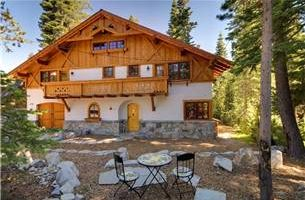 Lake Tahoe Deluxe Vacation Rentals