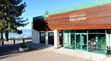 North Tahoe Event Center