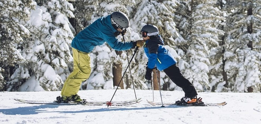 Northstar Family Skiing