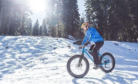 Northstar Fat Bike