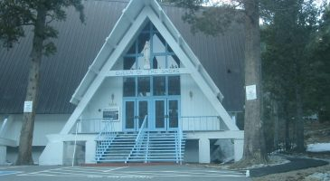 Queen of the Snows Catholic Church