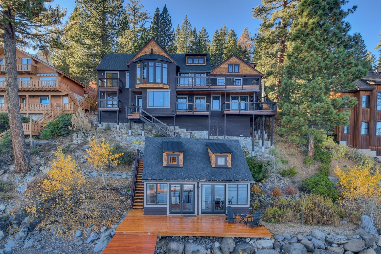 Tahoe Luxury Properties - Go Tahoe North
