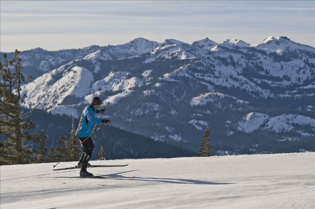 Royal gorge llc ski resort go tahoe north 1 of 4 north americas largest cross country resort royal gorge sciox Image collections