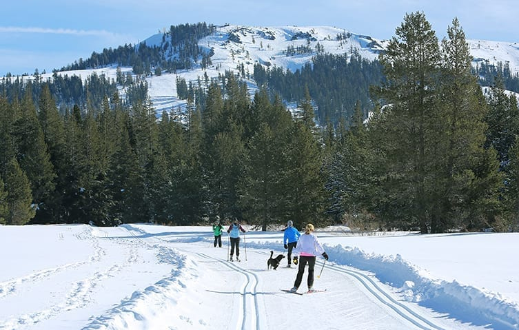 Royal Gorge LLC Ski Resort - Go Tahoe North