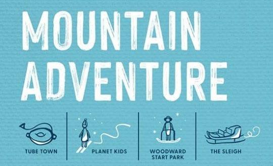 Soda Springs Mountain Adventure