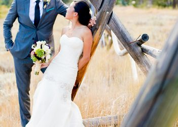 Lake Tahoe Wedding And Reception Sites