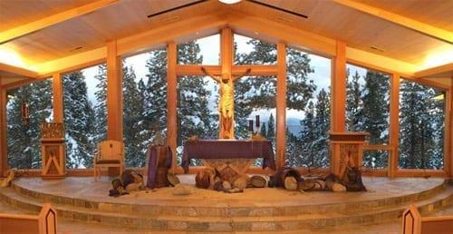 Catholic Church Chat Room