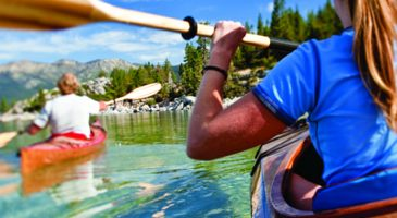 Get Back to Nature as North Lake Tahoe Reopens