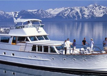 Lake Tahoe Boat Tours And Cruises Go Tahoe North