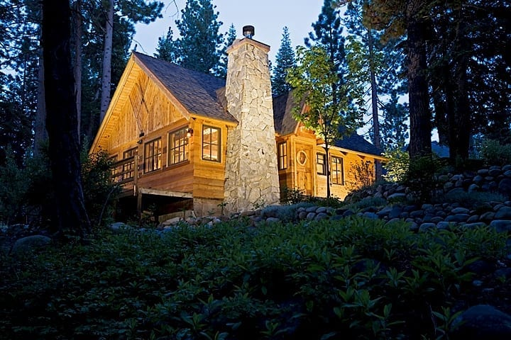 Tahoe getaways vacation rentals go tahoe north for North lake tahoe cabin rentals