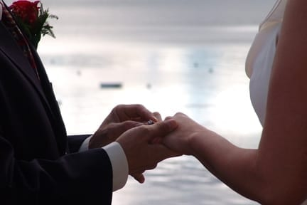 What's Trending - Wedding Officiants & Clergy