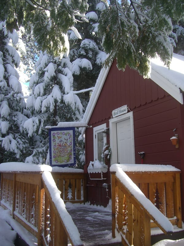 Tahoma Meadows Cottages Go Tahoe North
