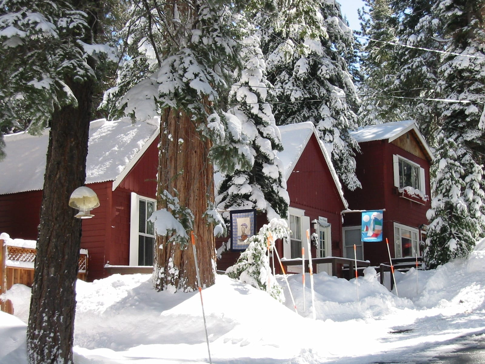 Corrego Kitchen Faucet Cottages In Lake Tahoe Tahoma B B Cottages From 119
