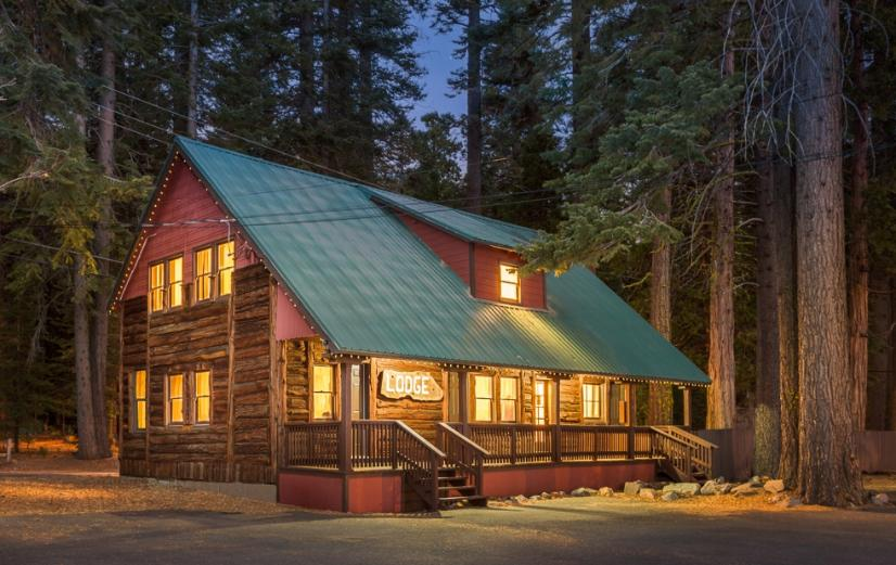 The Lodge At Obexers Go Tahoe North