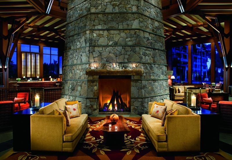 Image result for the living room ritz carlton lake tahoe