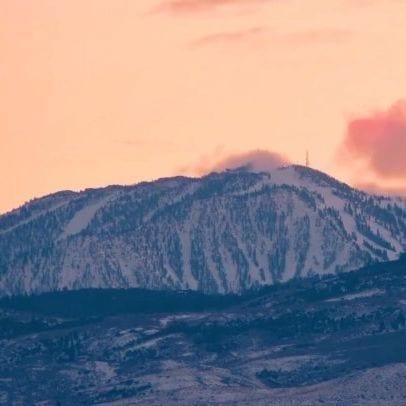 View Mt Rose
