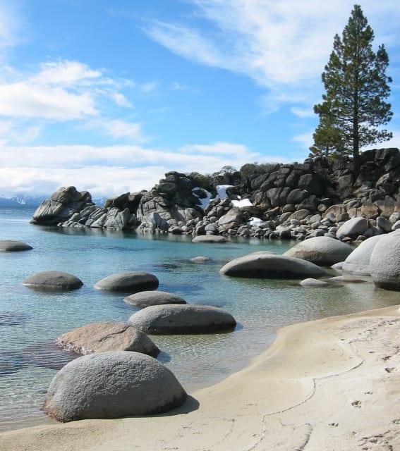 Lake Tahoe Vacation Rentals On The Water: Waters Of Tahoe Properties