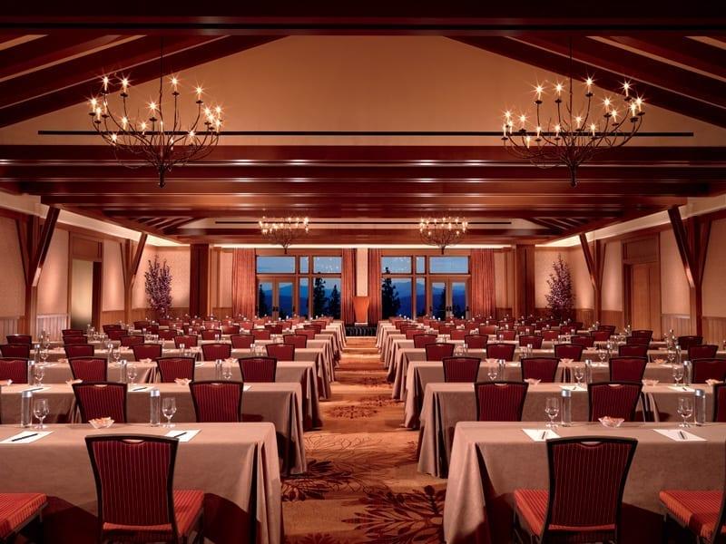The Ritz Carlton North Lake Tahoe