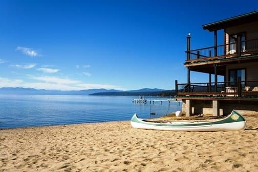 Mourelatos Lakeshore Resort - Go Tahoe North