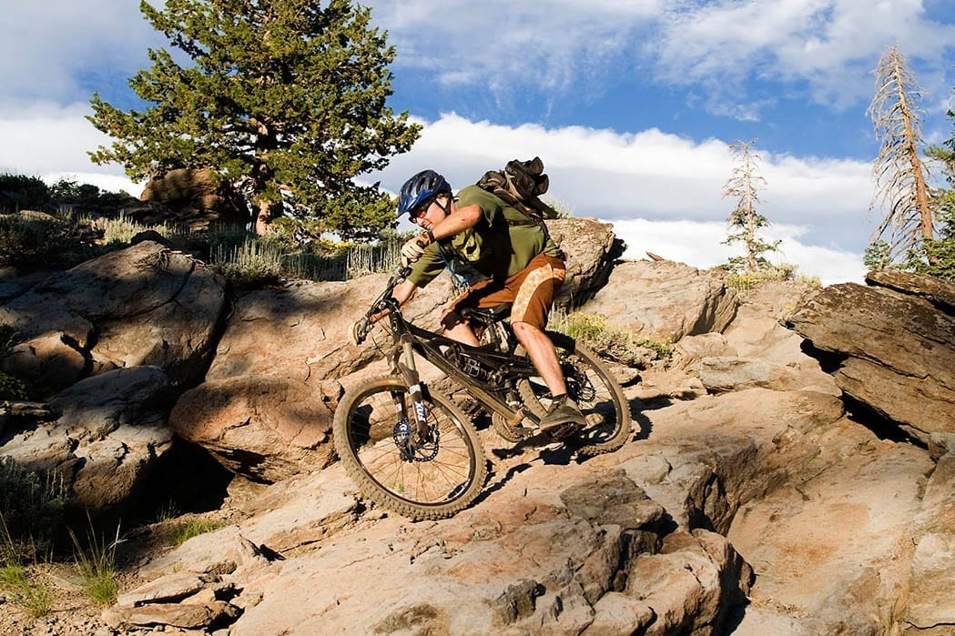 Lake Tahoe Biking Go Tahoe North