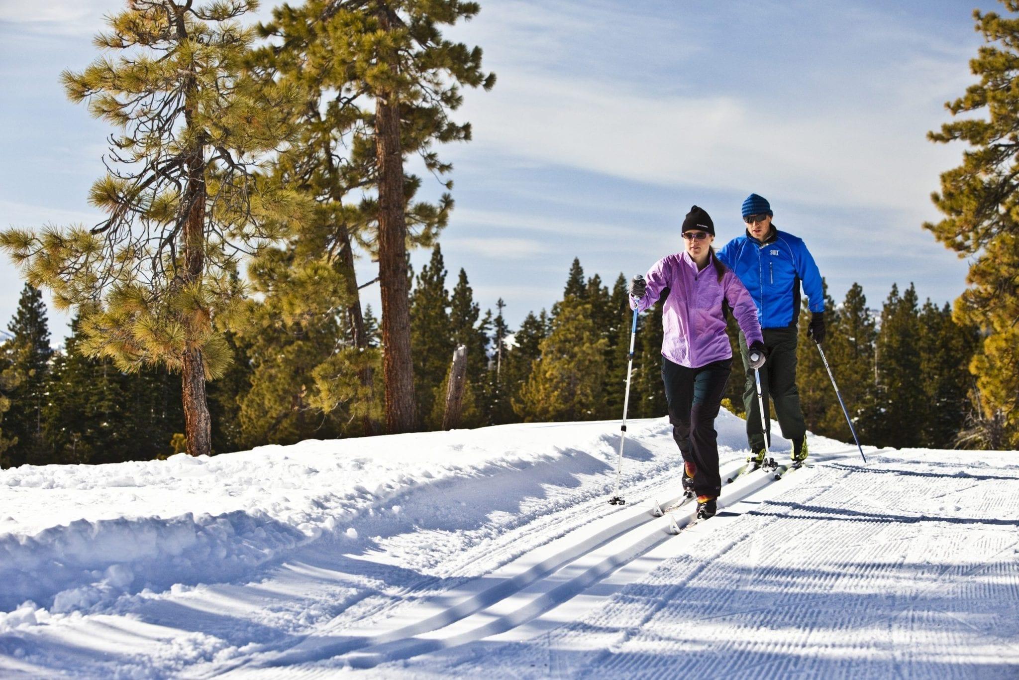 Лыжные прогулки при простатите обострение простатита курение