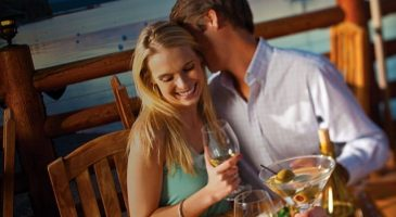 Docks, Decks, and Date Nights: Love is in the Air and on the Water this Spring