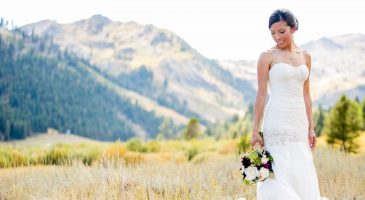 Squaw Valley | Alpine Meadows Weddings