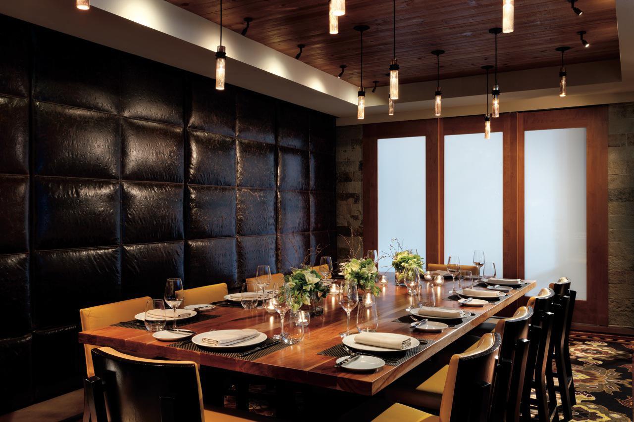 Summer Winemaker Dinner Series At The Ritz Carlton, Lake Tahoe