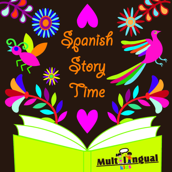 Image result for spanish story time
