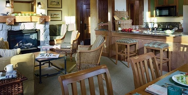 Hyatt Regency Lake Tahoe Room
