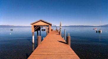 Tahoe Time Vacation Rental