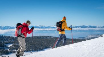 The Ultimate Backcountry Guide: Gear and Outfitting