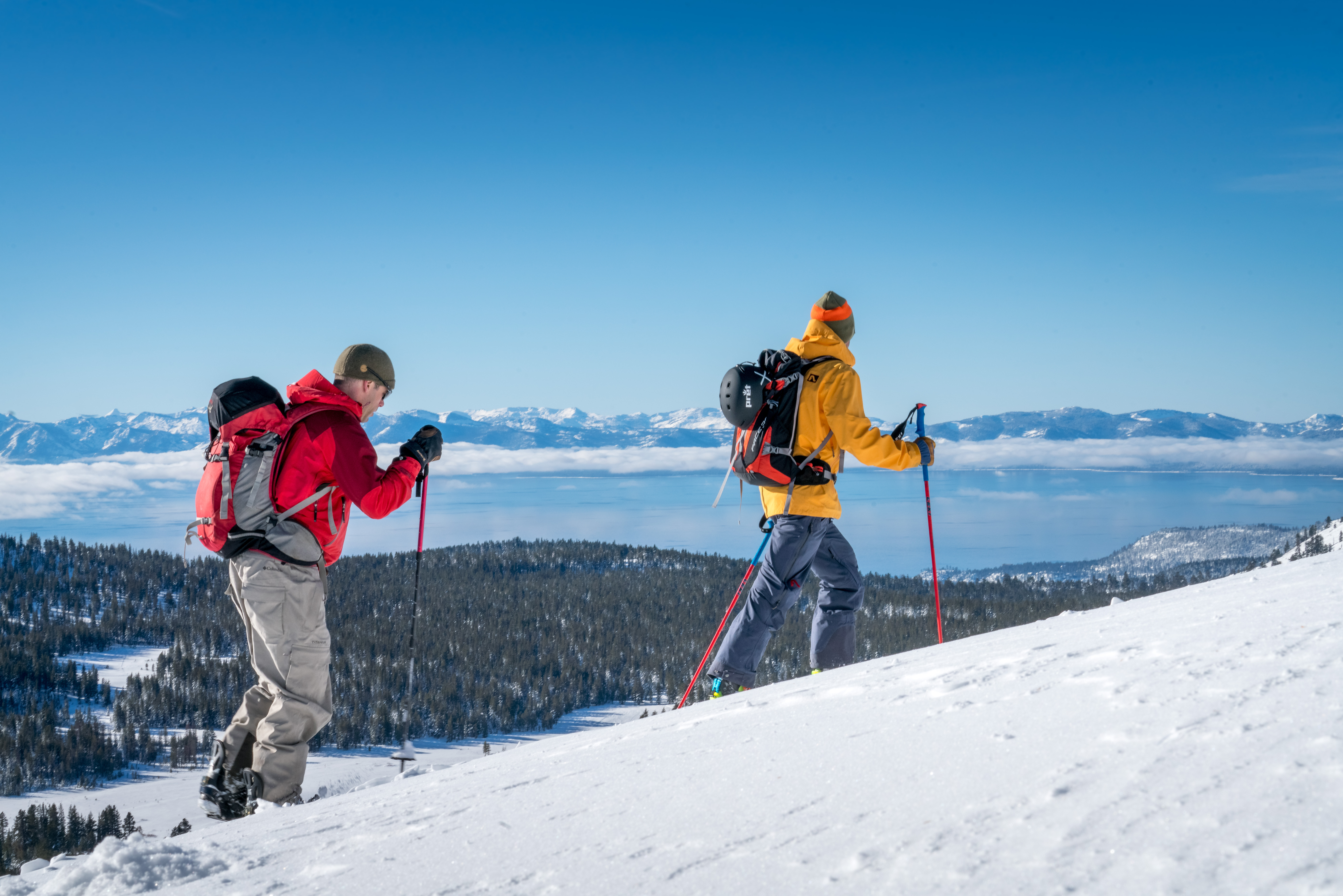 9aef035a83d The Ultimate Backcountry Guide  Gear and Outfitting - Go Tahoe North
