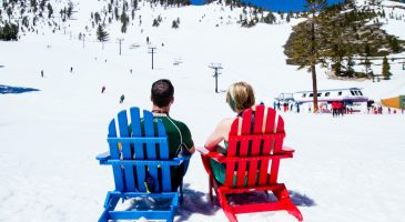 17 Getaway Ideas for Spring Break in North Tahoe