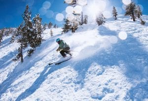 Lake Tahoe events: Mt. Rose Ski Tahoe Projected Opening Day