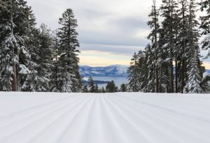 Lake Tahoe events: Northstar California Resort Projected Opening Day