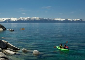 18 New and Exciting Things To Do in North Lake Tahoe This Summer