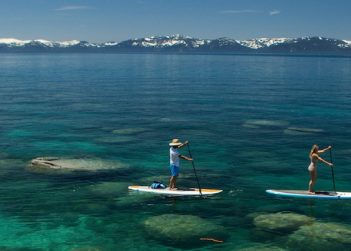 7 Reasons to Explore Wellness in North Lake Tahoe