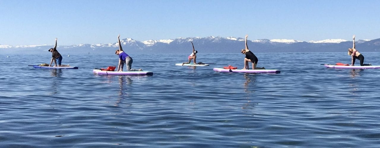 What's Trending - Explore Wellness In North Lake Tahoe