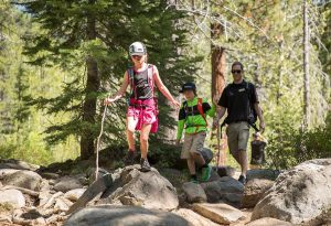 Lake Tahoe events: Kids Adventure Camp