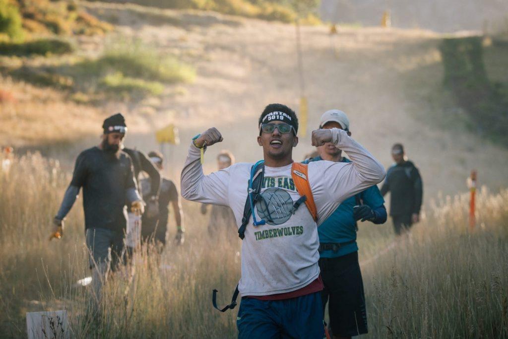 Spartan Race, North lake Tahoe