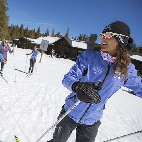 What's Trending - Nordic events and race schedules