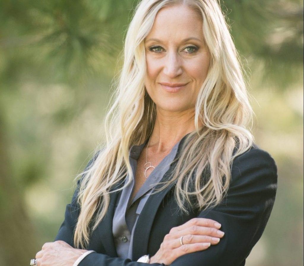 Natalie Guerriero: Wellness expert and profesional development pro