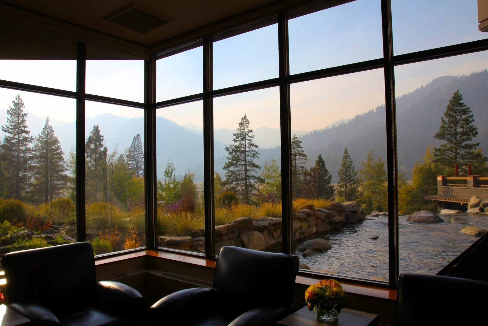 Beautiful lodging makes any North Lake Tahoe vacation luxurious and memorable.