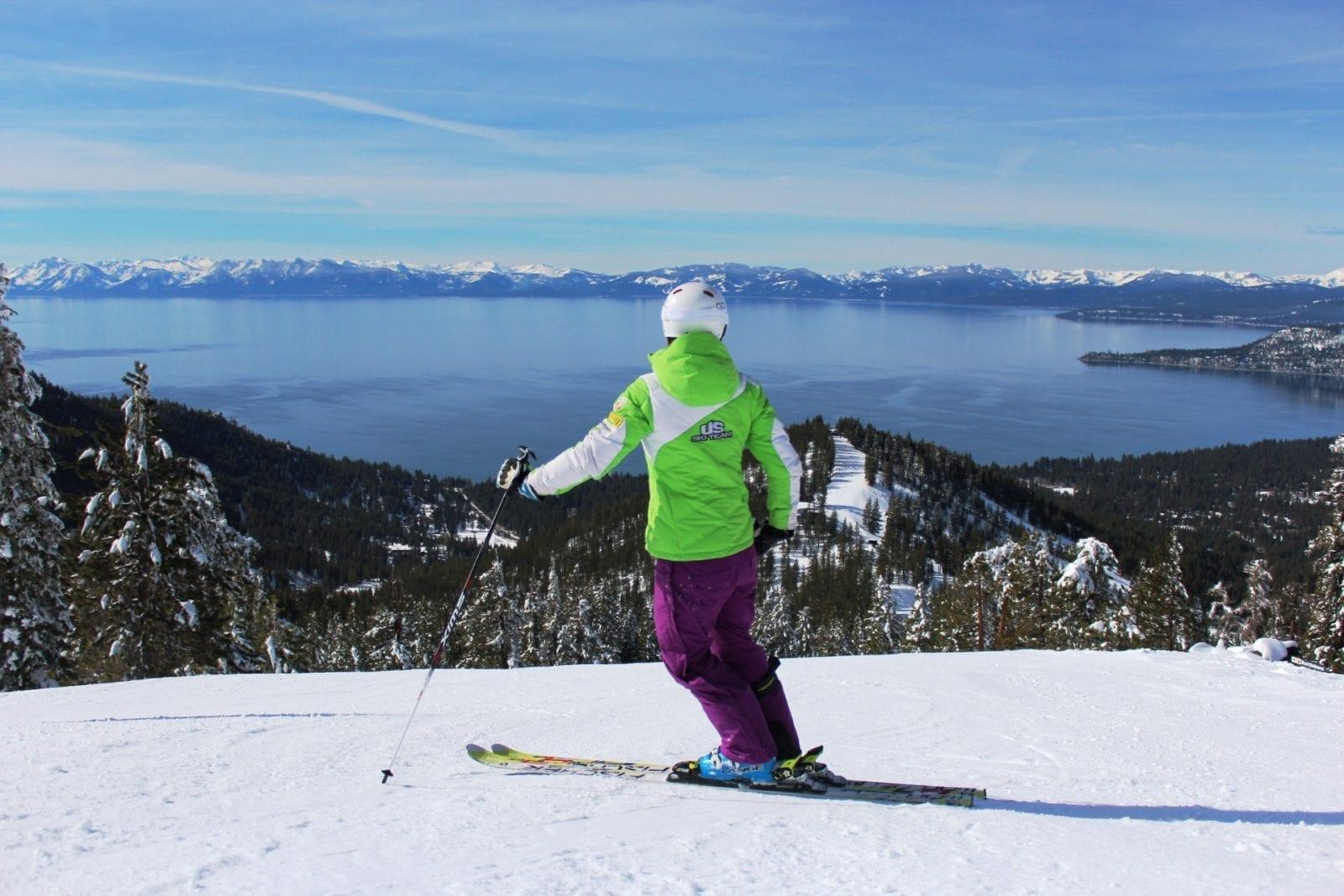 North Lake Tahoe Maps - Go Tahoe North on