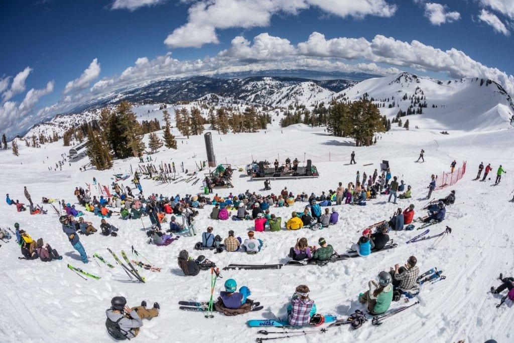 WinterWondergrass Tahoe © WinterWondergrass Festival All Rights Reserved 2017