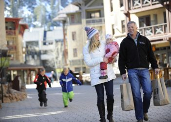 Shop North Lake Tahoe: Your Guide to the 5 Districts