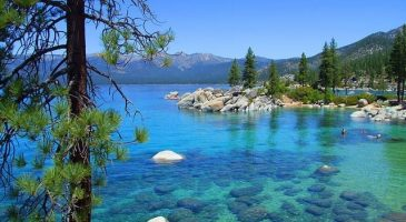 SAVE 15% or MORE AT TAHOE VACATION RENTALS!