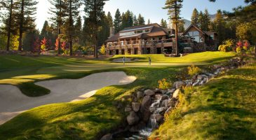 It's Tee Time: Your Tahoe Golf Adventure